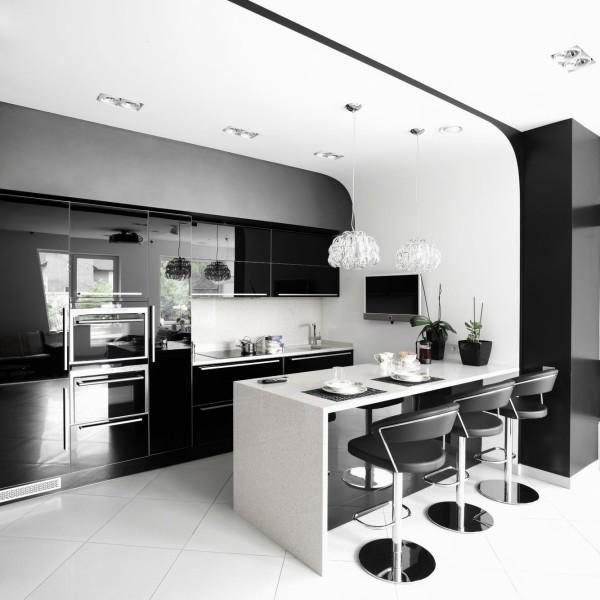 מטבחים מודרניים עיצוב מושלם Om Kitchen